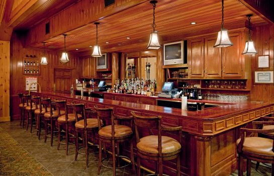 Hotel bar Crowne Plaza LAKE PLACID