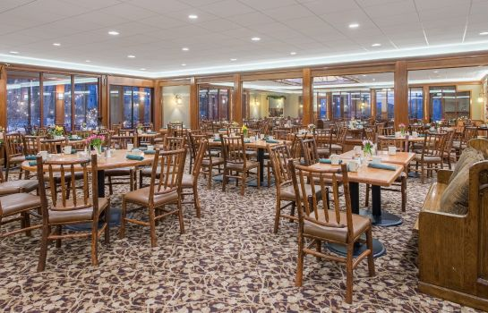 Restaurant Crowne Plaza LAKE PLACID