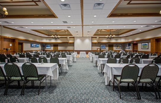 Conference room Crowne Plaza LAKE PLACID