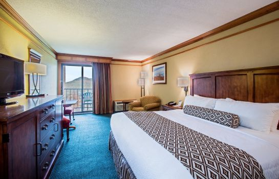 Room Crowne Plaza LAKE PLACID