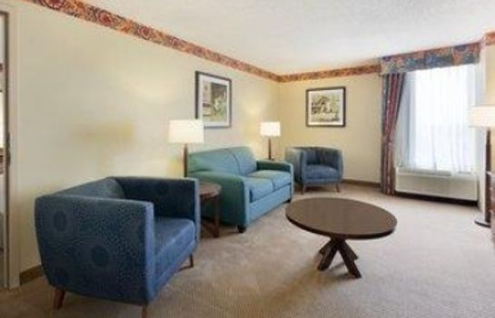 Suite RAMADA PLAZA