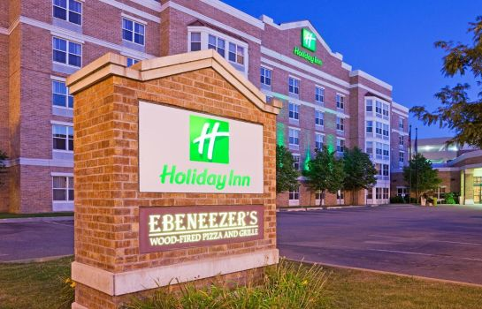 Exterior view Holiday Inn & Suites LA CROSSE - DOWNTOWN