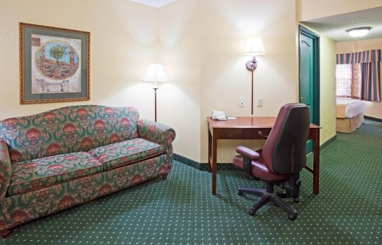 Suite Holiday Inn & Suites LA CROSSE - DOWNTOWN