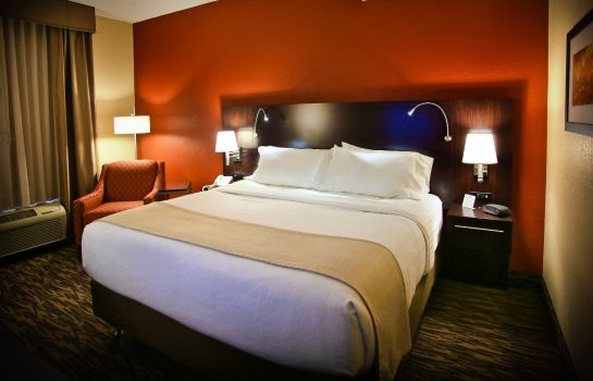 Room Holiday Inn & Suites LA CROSSE - DOWNTOWN