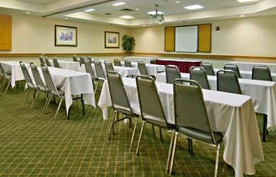 Tagungsraum Holiday Inn MACON WEST (I-475)