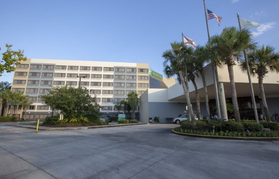 Vista esterna Holiday Inn ORLANDO-INTERNATIONAL AIRPORT