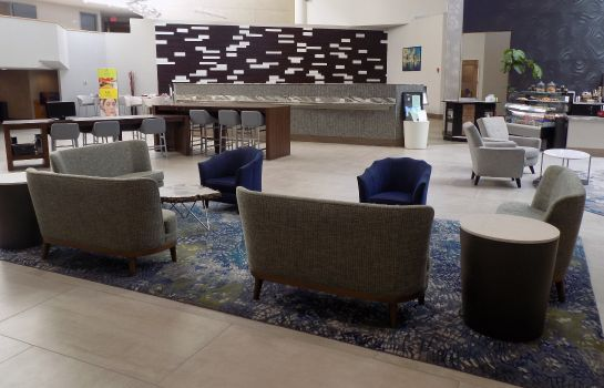 Hall Holiday Inn ORLANDO-INTERNATIONAL AIRPORT