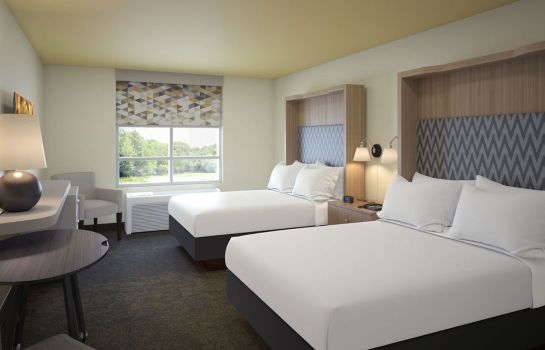 Chambre Holiday Inn ORLANDO-INTERNATIONAL AIRPORT