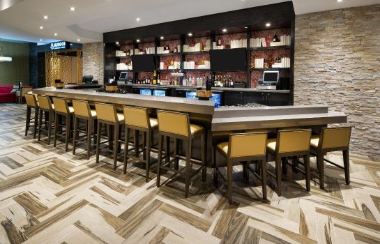 Hotel-Bar DoubleTree by Hilton Orlando East-UCF Area
