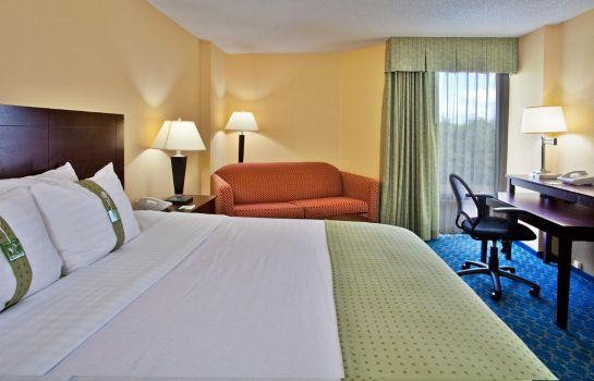Suite DoubleTree by Hilton Orlando East-UCF Area
