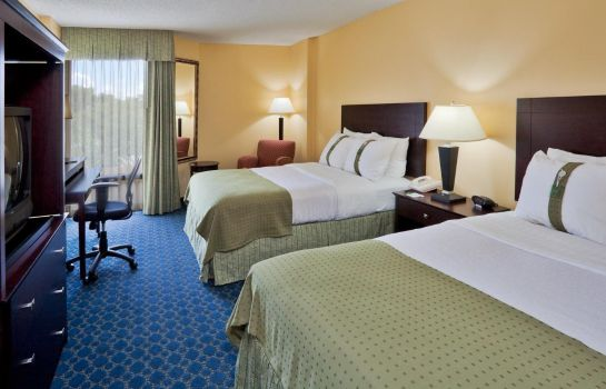 Zimmer DoubleTree by Hilton Orlando East-UCF Area