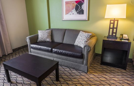 Suite Holiday Inn Hotel & Suites ACROSS FROM UNIVERSAL ORLANDO