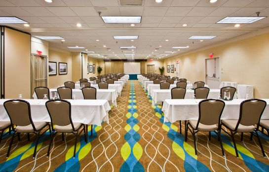 Sala congressi Holiday Inn & Suites ACROSS FROM UNIVERSAL ORLANDO