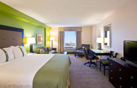 Zimmer Holiday Inn & Suites ACROSS FROM UNIVERSAL ORLANDO