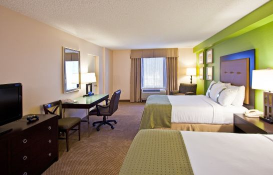 Zimmer Holiday Inn Hotel & Suites ACROSS FROM UNIVERSAL ORLANDO