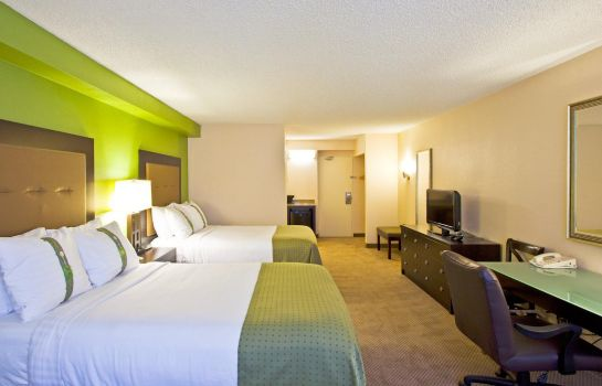 Habitación Holiday Inn & Suites ACROSS FROM UNIVERSAL ORLANDO