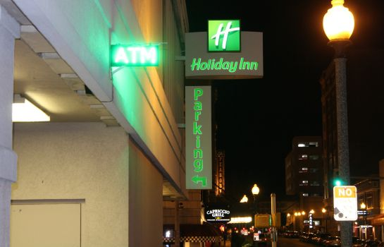Außenansicht Holiday Inn MEMPHIS-DOWNTOWN (BEALE ST.)