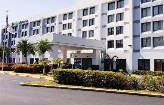 Exterior view Holiday Inn Express & Suites MIAMI - HIALEAH
