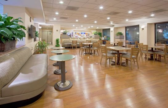 Restaurant Holiday Inn Express & Suites MIAMI - HIALEAH