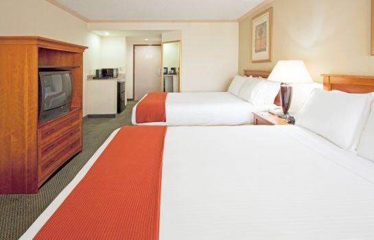 Zimmer Holiday Inn Express & Suites MIAMI-HIALEAH (MIAMI LAKES)