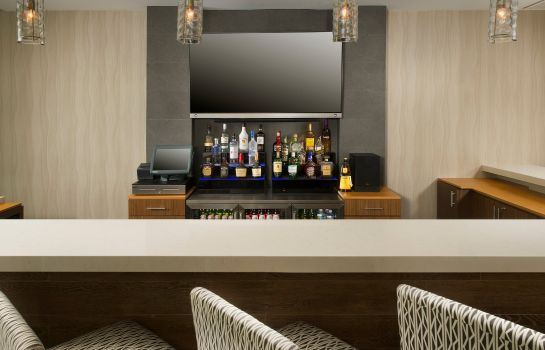 Hotelbar Holiday Inn MIAMI-DORAL AREA