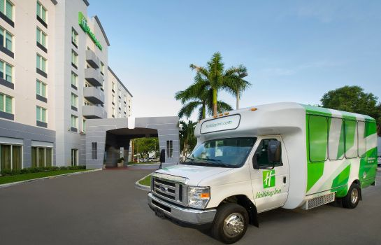 Hall Holiday Inn MIAMI-DORAL AREA