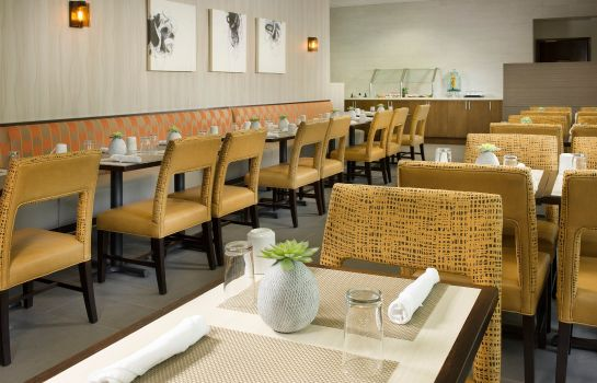 Restaurant Holiday Inn MIAMI-DORAL AREA