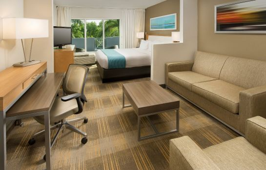 Suite Holiday Inn MIAMI-DORAL AREA