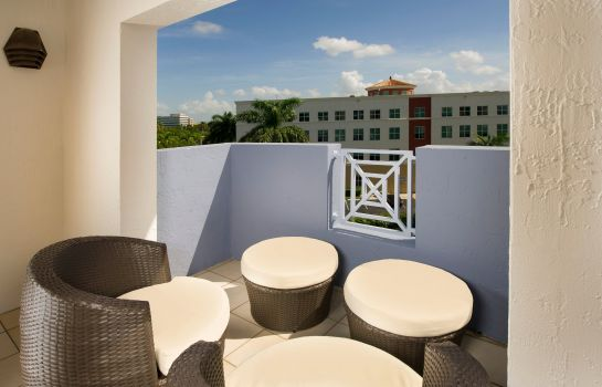 Kamers Holiday Inn MIAMI-DORAL AREA