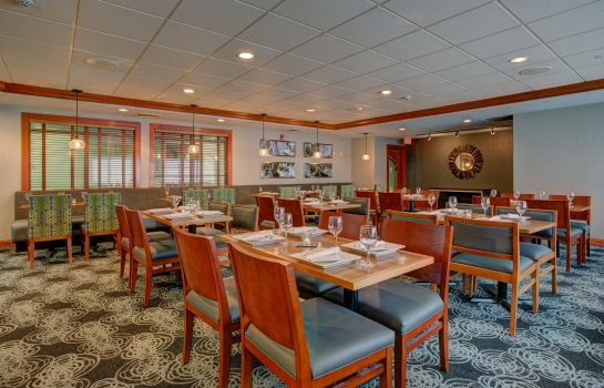 Hotel-Bar Holiday Inn & Suites MILWAUKEE AIRPORT