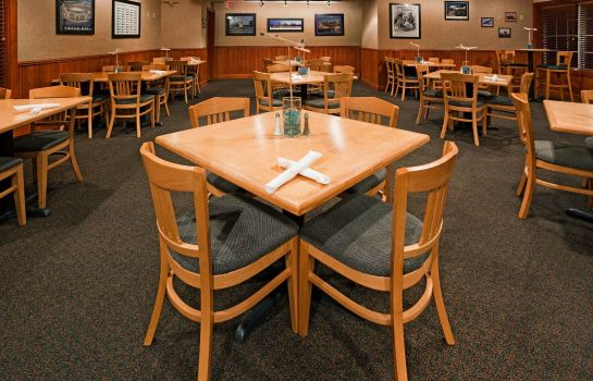 Restaurante Holiday Inn & Suites MILWAUKEE AIRPORT