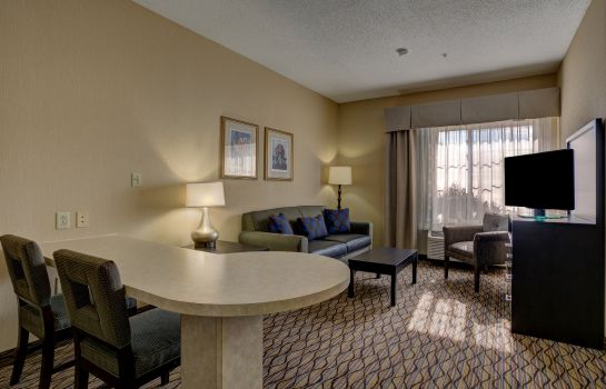 Suite Holiday Inn & Suites MILWAUKEE AIRPORT