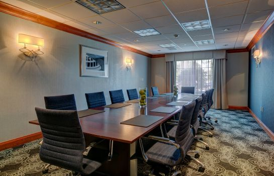 Sala de reuniones Holiday Inn & Suites MILWAUKEE AIRPORT