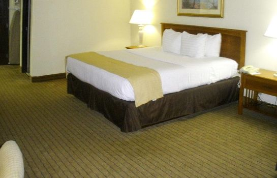 Kamers Clarion Hotel Convention Center Jackson