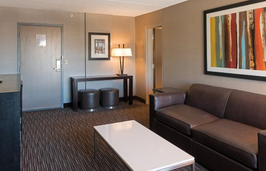Chambre Holiday Inn ST. PAUL DOWNTOWN