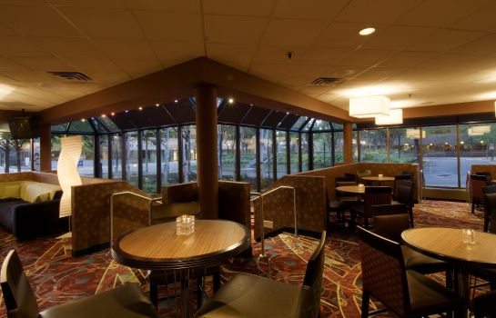 Hotel bar Crowne Plaza Suites MSP AIRPORT - MALL OF AMERICA