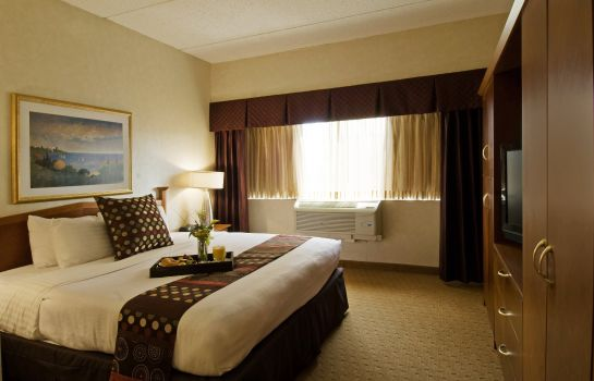 Suite Crowne Plaza Suites MSP AIRPORT - MALL OF AMERICA