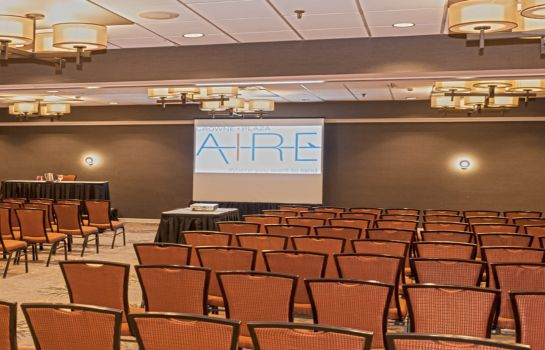 Sala congressi Crowne Plaza Suites MSP AIRPORT - MALL OF AMERICA