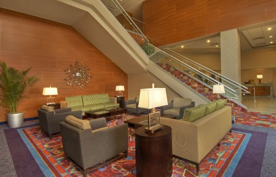 Info Crowne Plaza Suites MSP AIRPORT - MALL OF AMERICA