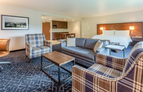 Suite Holiday Inn MISSOULA DOWNTOWN