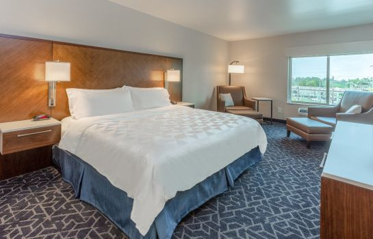 Chambre Holiday Inn MISSOULA DOWNTOWN