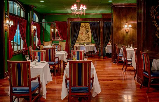 Restaurant Holiday Inn FRENCH QUARTER-CHATEAU LEMOYNE