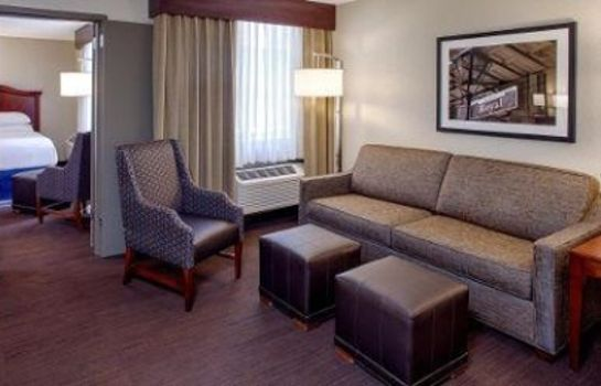 Suite Wyndham New Orleans - French Quarter