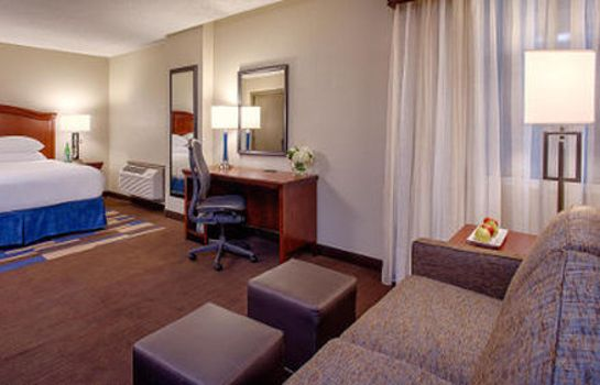 Suite WYNDHAM NEW ORLEANS - FRENCH Q