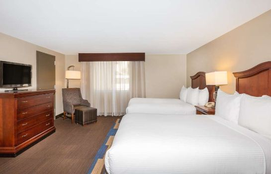 Zimmer WYNDHAM NEW ORLEANS - FRENCH Q
