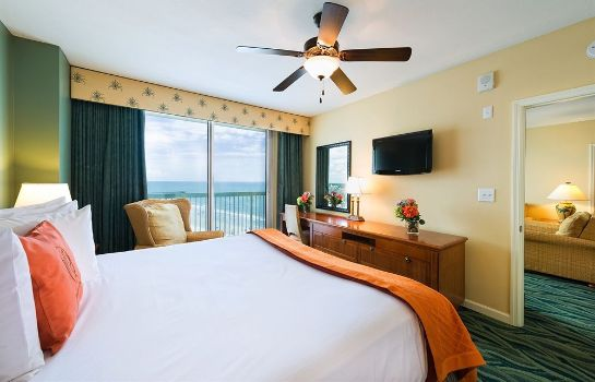 Standardzimmer Westgate Myrtle Beach Oceanfront Resort