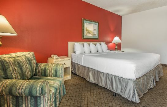 Kamers Clarion Hotel Myrtle Beach