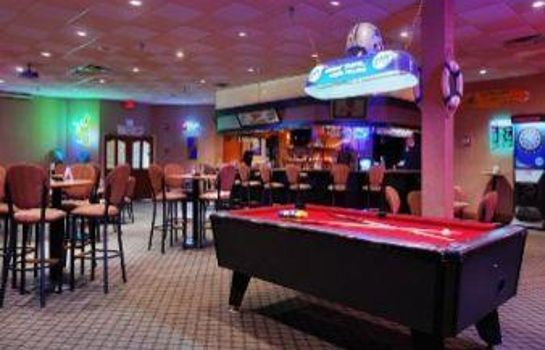 Hotel bar RAMADA-NEW BRAUNFELS