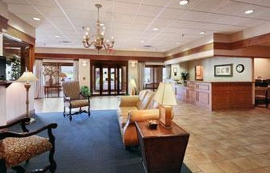 Hall RAMADA-NEW BRAUNFELS