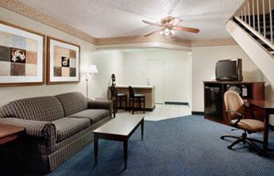 Suite RAMADA-NEW BRAUNFELS